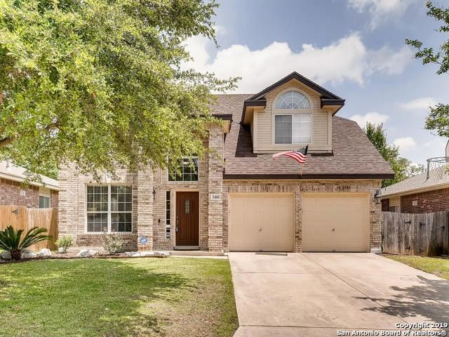 3418 Crimson Stable San Antonio, TX 78247