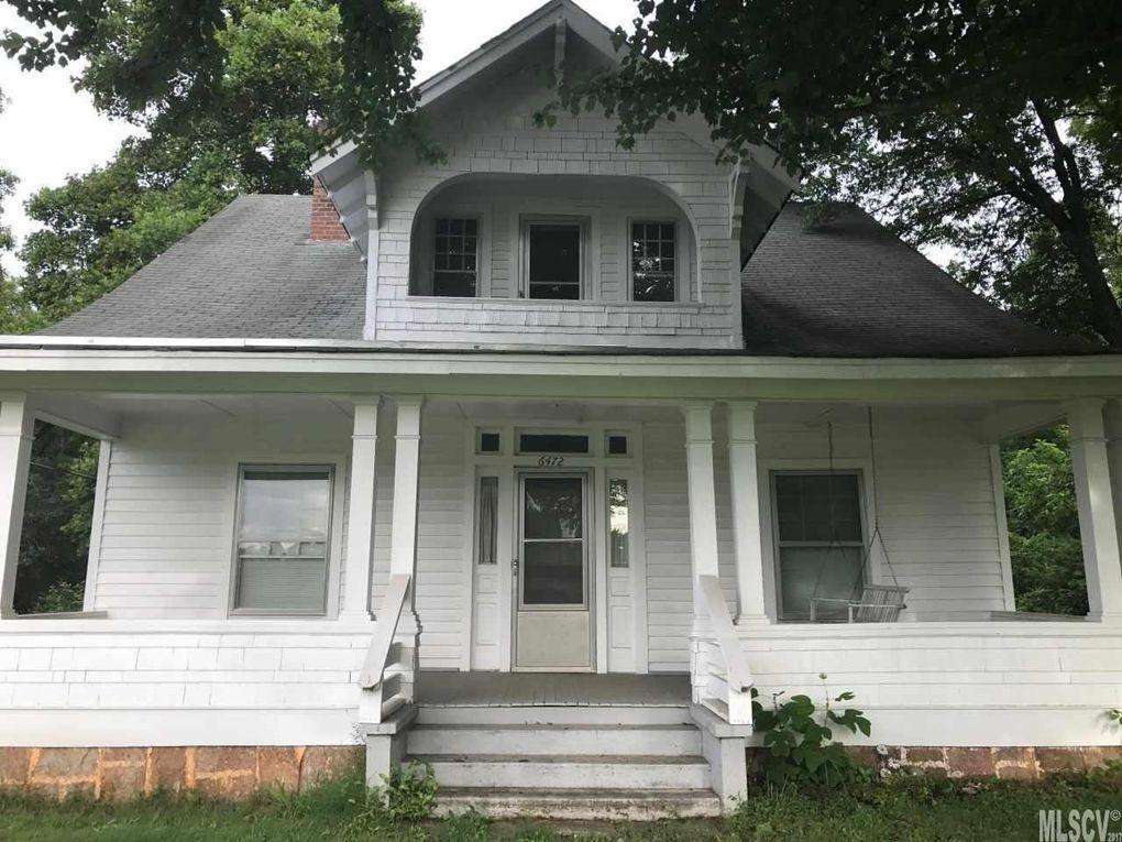 Taylorsville Nc Property Records