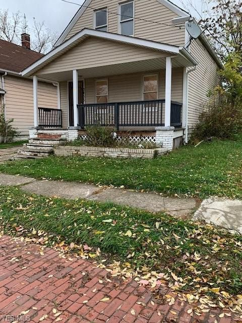 3455 E 73rd St Cleveland, OH 44127