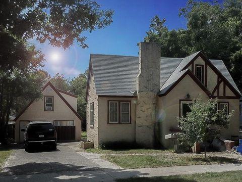 Photo of 1022 N 25th St, Billings, MT 59101