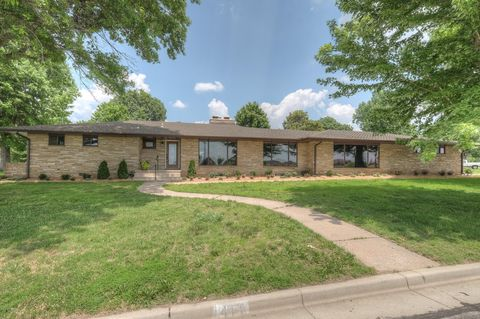 Photo of 1411 Campbell Pkwy, Joplin, MO 64801