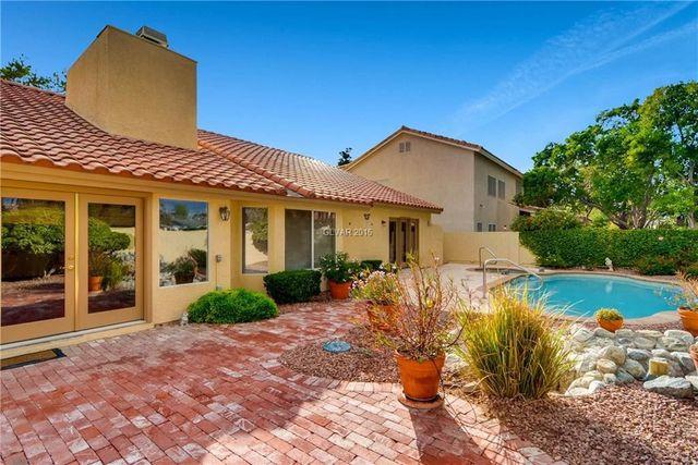 7508 enchanted hills dr las vegas nv 89129 home for sale real estate