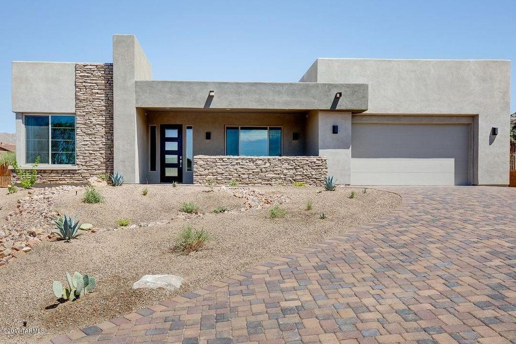 917 W Enclave Canyon Ct, Oro Valley, AZ 85755
