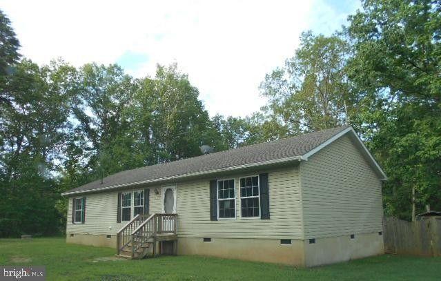 4156 Gov Almond Rd Locust Grove, VA 22508