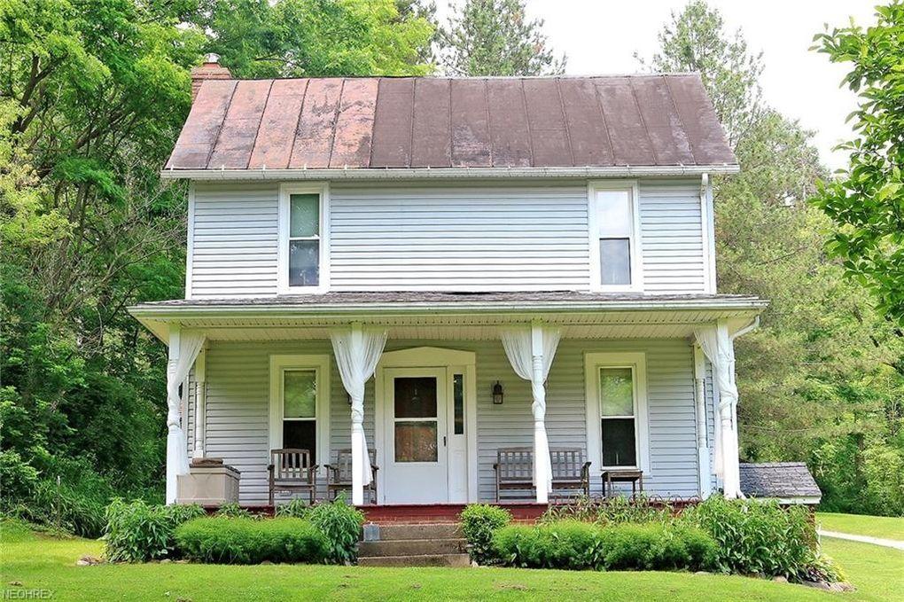 Phenomenal 7247 Camp Rd West Salem Oh 44287 Realtor Com Download Free Architecture Designs Sospemadebymaigaardcom