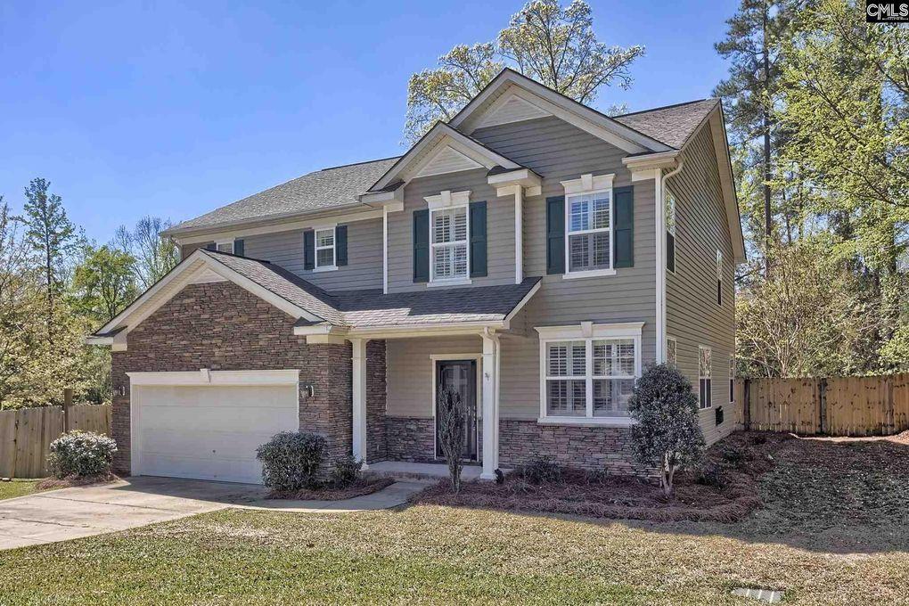 Lexington County Property Tax Search