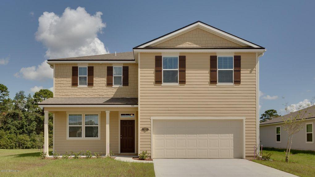 1830 Blackwater Way, Middleburg, FL 32068