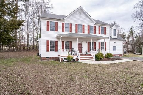 colonial heights, va real estate - colonial heights homes for sale