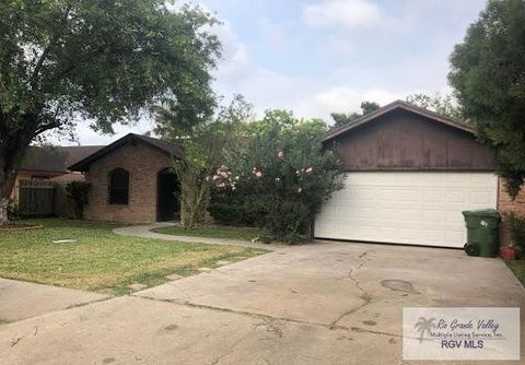 Photo of 2340 Quail Trl, Brownsville, TX 78520