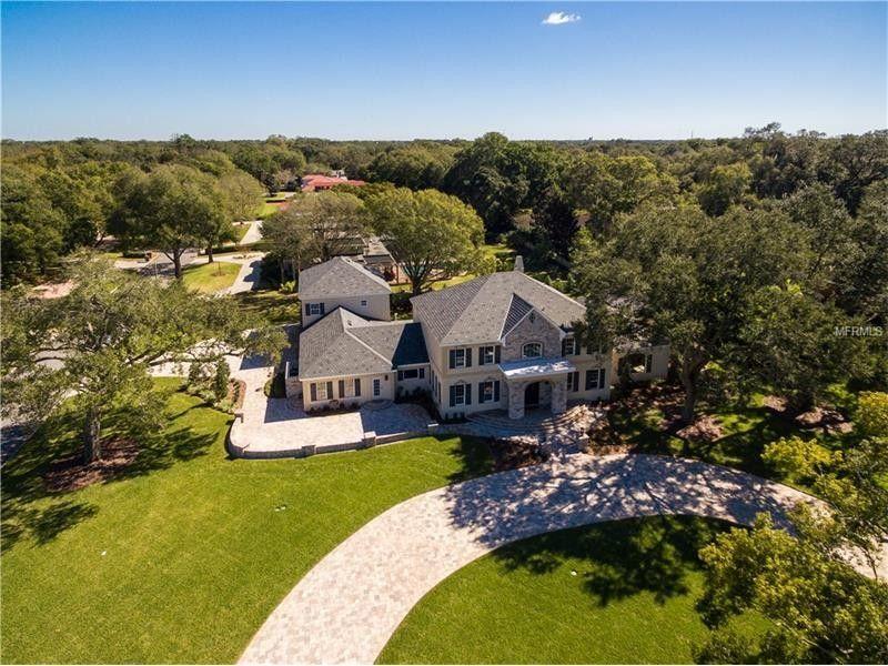 Homes For Sale Lake Hollingsworth Lakeland Florida