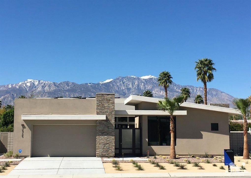 Rancho Mirage Property Tax