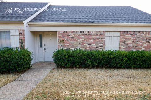 Photo of 3206 Creekwood Cir, Waco, TX 76710