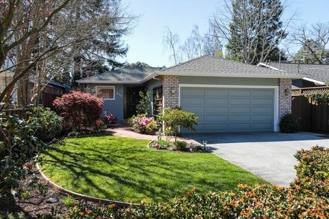 Photo of 286 Selby Ln, Atherton, CA 94027