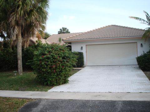 4512 White Cedar Ln, Delray Beach, FL 33445