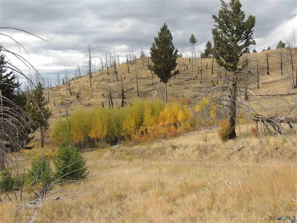 Nursery Rd Rd Boulder MT 59632 Land For Sale And Real