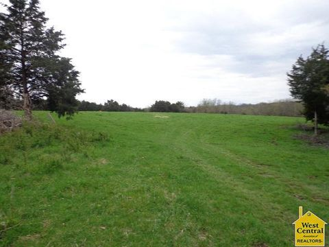 58 Acres Highway M, Mora, MO 65345