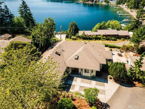 Bellingham Wa Recently Sold Homes Realtor Com