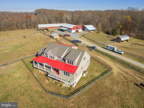 Photo of 446 Lankford Rd, Harwood, MD 20776