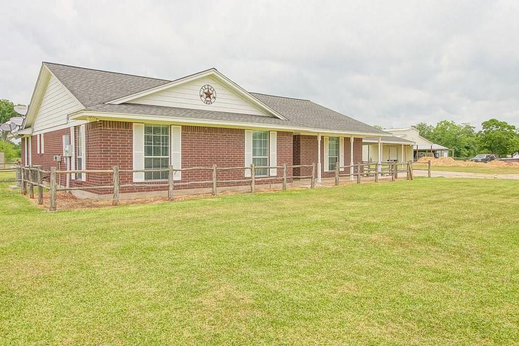 13023 County Road 809, Sweeny, TX 77480