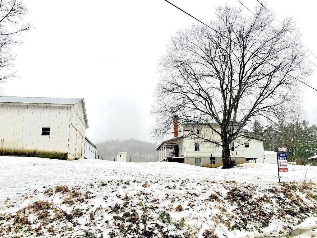 162 Neal Rd, Smicksburg, PA 16256