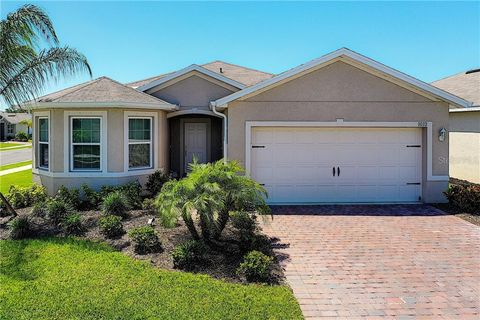 Photo of 9032 Excelsior Loop, Venice, FL 34293
