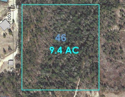 Green Acres Rd, Atmore, AL 36502
