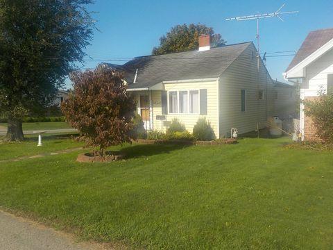 820 Howard St, Hiller, PA 15444