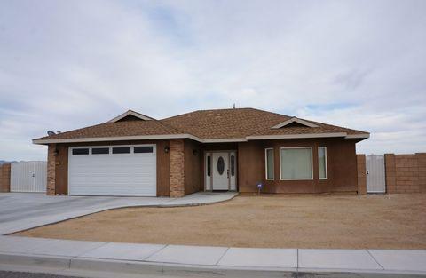 322 Thomas St, Ridgecrest, CA 93555