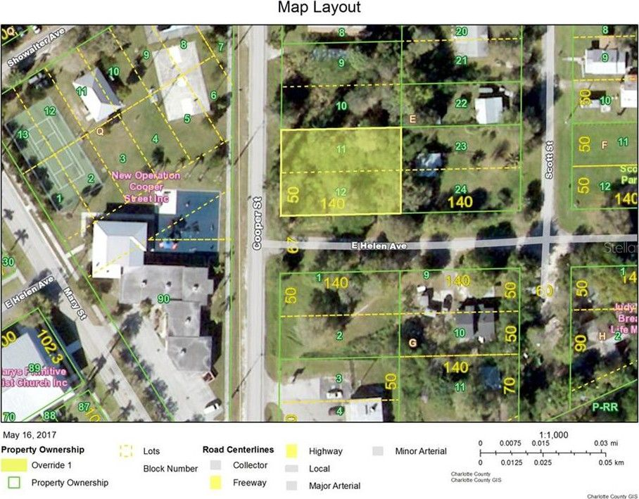 532 Cooper St Punta Gorda FL Land For Sale and Real Estate