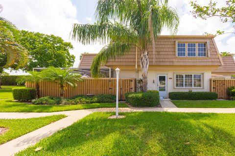 11687 Ficus St Apt A, Palm Beach Gardens, FL 33410