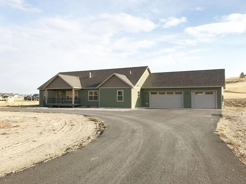 17 Country Meadow Ln, Montana City, MT 59634