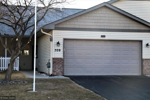 Photo of 709 Danielson Ct, Maple Lake, MN 55358