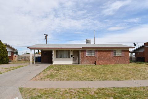 Photo of 2704 Catnip St, El Paso, TX 79925
