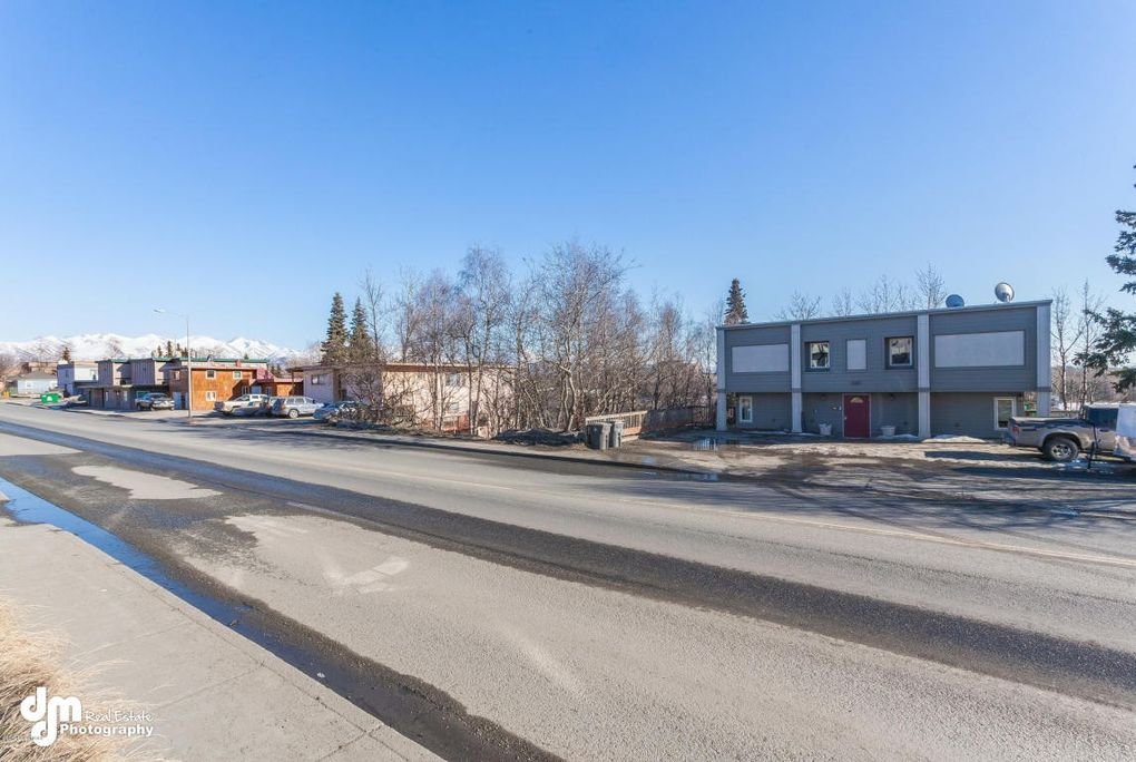 328 E 15th Ave Apt 3, Anchorage, AK 99501