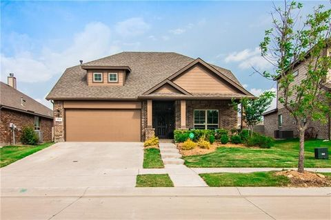 Photo of 109 Bluebird Way, Argyle, TX 76226
