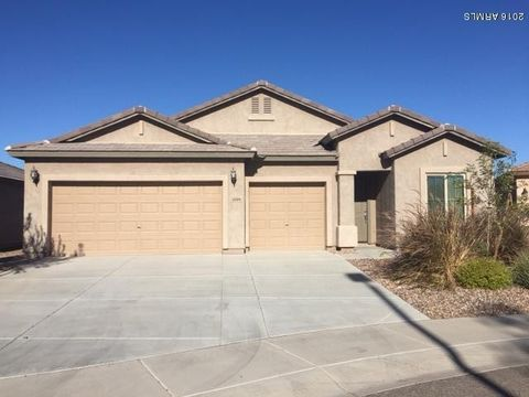 3644 N Emerald Creek Dr, Florence, AZ 85132
