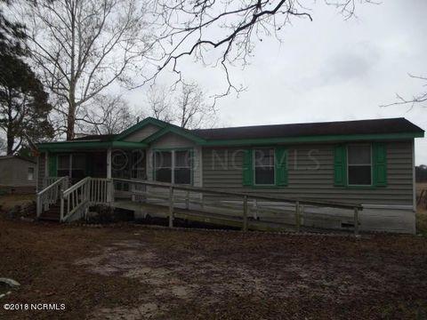 587 Otis Donnell Nix Rd, Evergreen, NC 28438