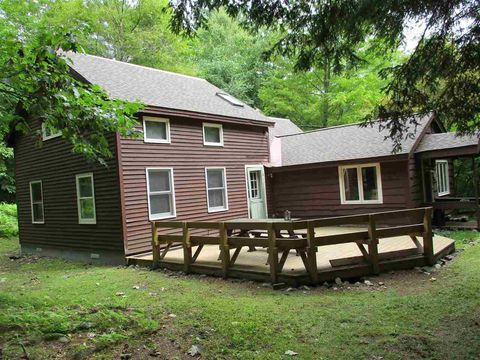 Photo of 469 Hill Road Hwy, Brookline, VT 05345