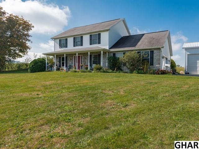 515 manada gap rd grantville pa 17028 home for sale