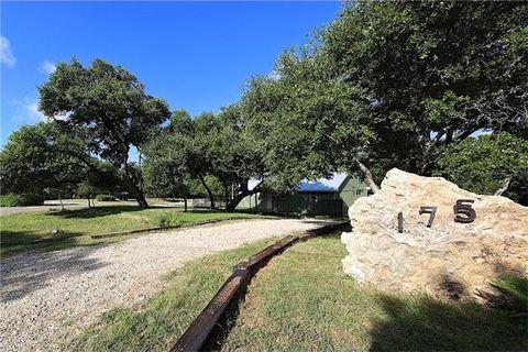 175 Rockwood Dr, Wimberley, TX 78676