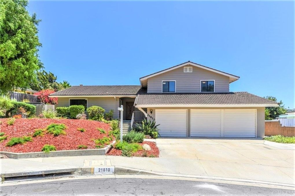 21810 Manada Ct Diamond Bar, CA 91765