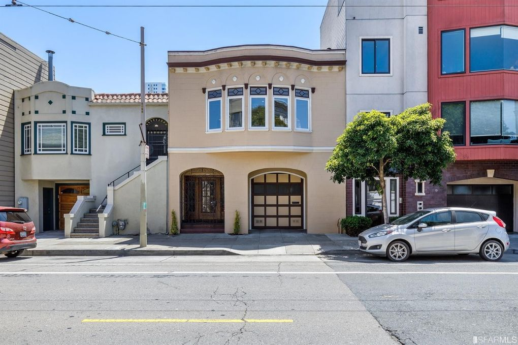 875 N Point St San Francisco, CA 94109