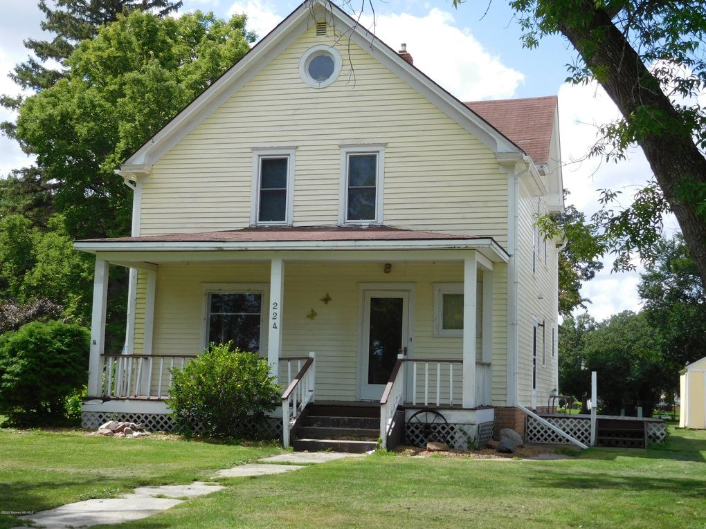 224 Central Ave N Elbow Lake, MN 56531