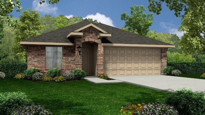 3626 Sunlight Springs St Richmond, TX 77406
