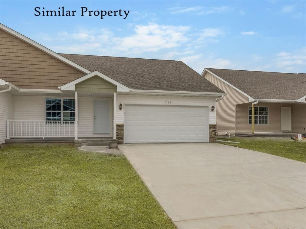 7521 Summerset Ave Ne, Cedar Rapids, IA 52402