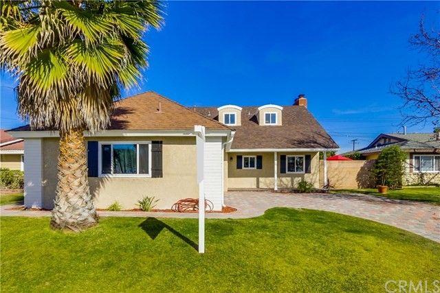 6151 Cerulean Ave, Garden Grove, CA 92845