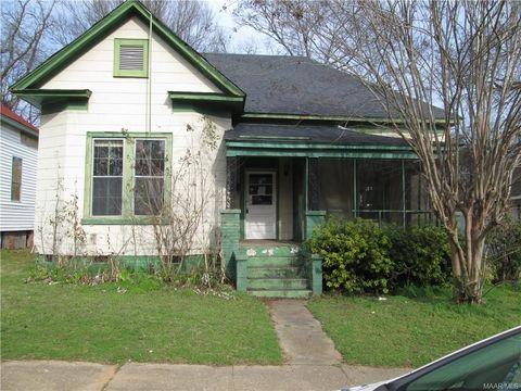 423 Buford St, Montgomery, AL 36107