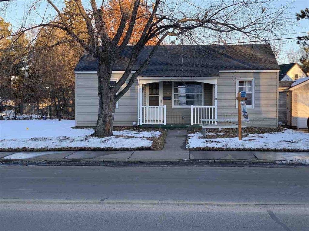 511 Michigan Ave, Stevens Point, WI 54481