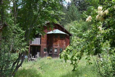 2584 H Bridgeman Rettinger Rd, Kettle Falls, WA 99141