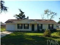 4217 N Island Rd, Pace, FL 32571